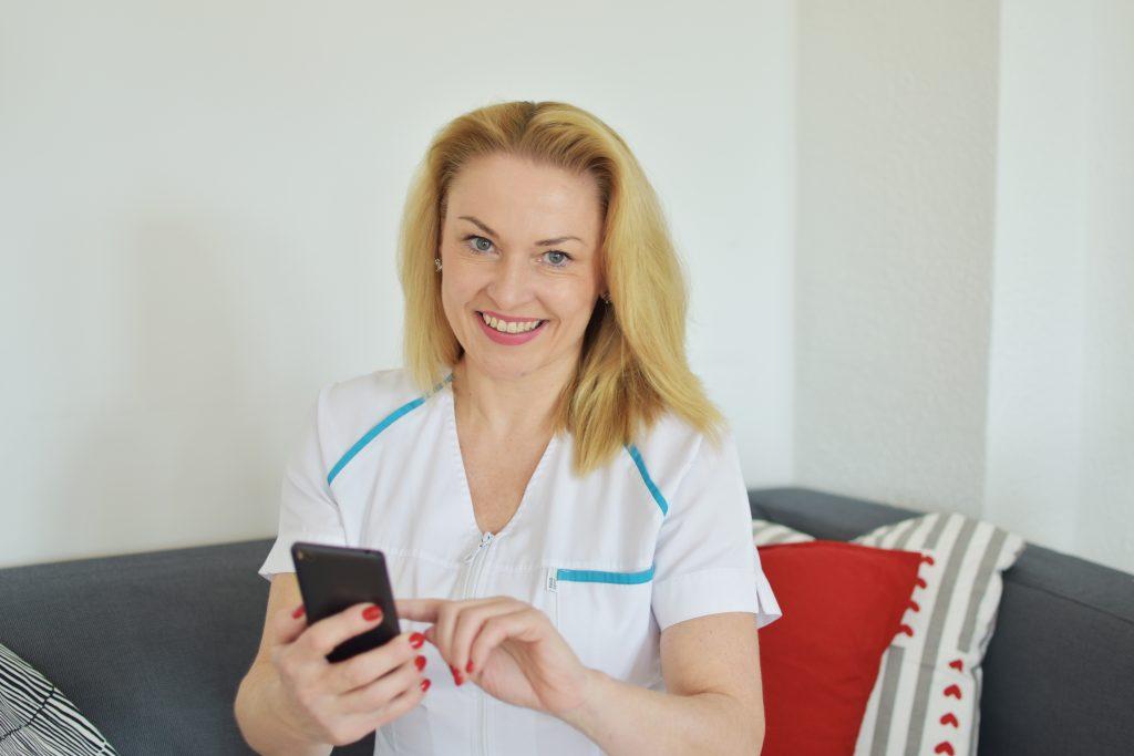 recepty v mobile, mobilna aplikacia dovera, lieky v mobile, ehealth v mobile